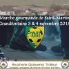 Marche Gourmande 2018