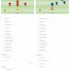 Seniors 30+ 06.04.2018 FC Cornol - La Baroche  -  FC Haute-Ajoie
