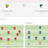 5° Ligue 22.09.2018 FC Haute-Ajoie - FC Courtemaîche
