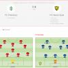 3° Ligue 29.09.2018 FC Chevenez - FC Haute-Ajoie