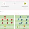 23.03.2019  3ème ligue FC Lugnez-Damphreux  -  FC Haute-Ajoie