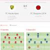 30.03.2019 3ème ligue FC Haute-Ajoie  -  FC Diaspora 2014