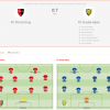 3ème ligue 06.04.2019 FC Porrentruy - FC Haute-Ajoie