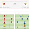 Juniors 13.04.2019 FC Tavannes/Tramelan a - FC Haute-Ajoie
