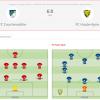5ème ligue 05.05.2019 FC Courtemaîche - FC Haute-Ajoie