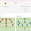 5ème ligue 25-05-2019 FC Haute-Ajoie - FC Jugnez-Damphreux