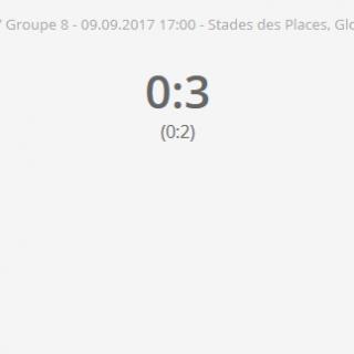 FC Glovelier - FC HA 1