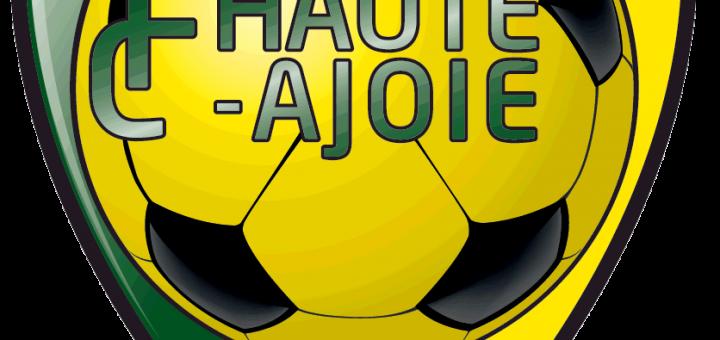 Nouveau logo FC Haute-Ajoie