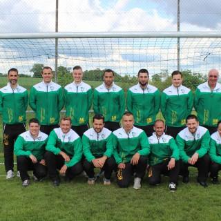 FC Haute Ajoie